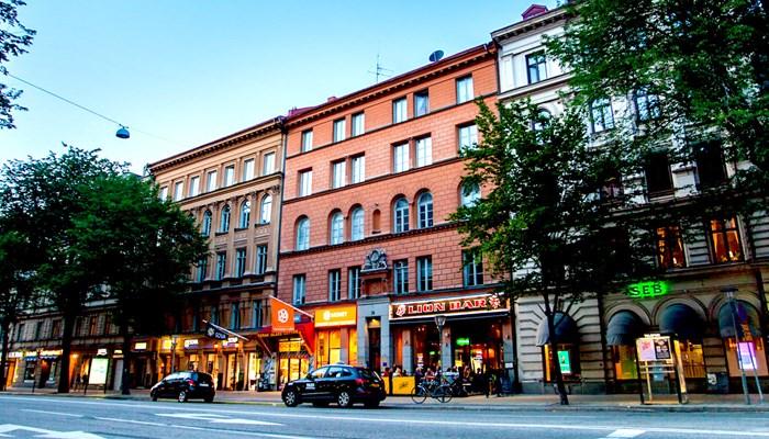 abd38fdae9d8 Hyr korttidsboende - lägenhetshotell i Stockholm • ApartDirect