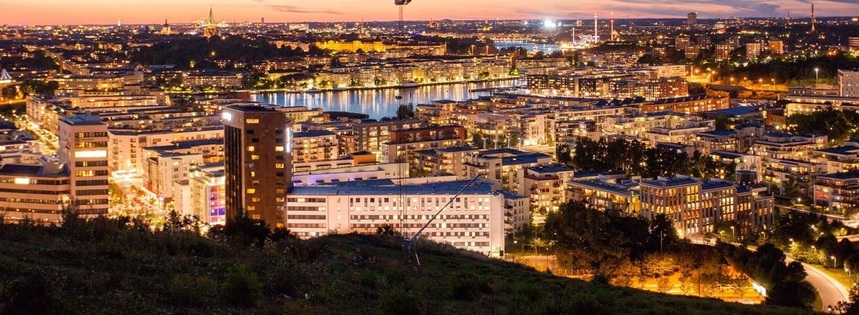lägenhetshotell stockholm centralt