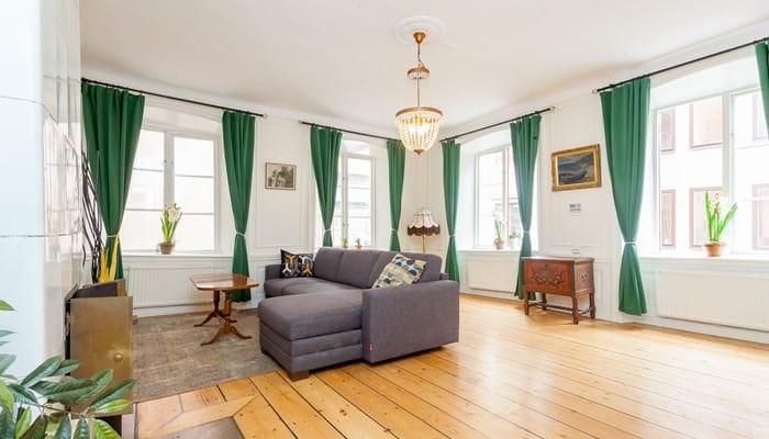 köpa lägenhet i gamla stan